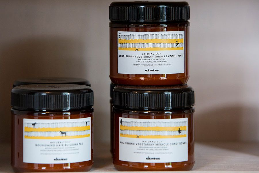 Davines is a family-owned, international hair care brand ...