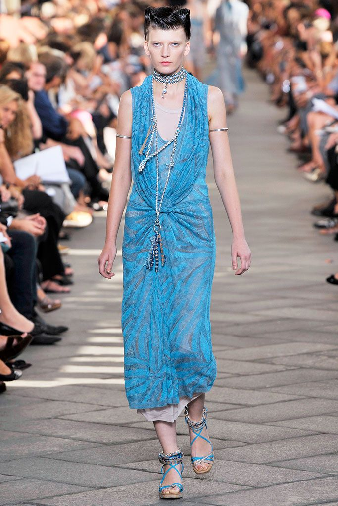 Missoni   Spring 2010 Ready-to-Wear Collection   Style.com