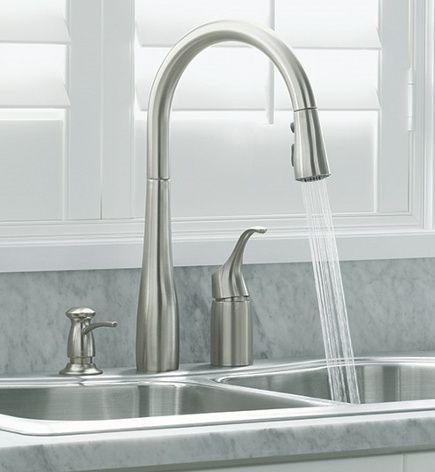 Warum Küche Armaturen Splash-Wasserhahn Küche Repinned by www.gorara ...