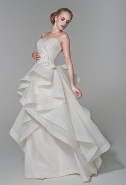 Wedding Dress Online Shop