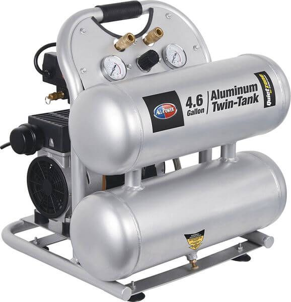 6 Best Cordless Air Compressors Of 2019