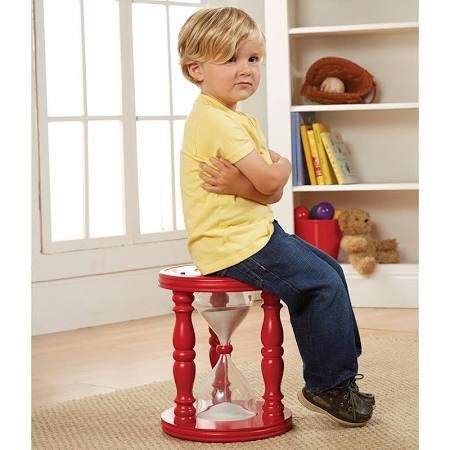 Awesome Time Out Toddler Hourglass Stool Hourglass Time Out Theyellowbook Wood Chair Design Ideas Theyellowbookinfo