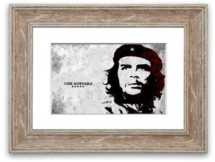 Gerahmter Fotodruck Che Guevara #cheguevara