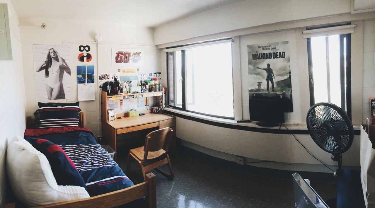 Amazing UMass Amherst · Cool Dorm RoomsThe ... Part 28