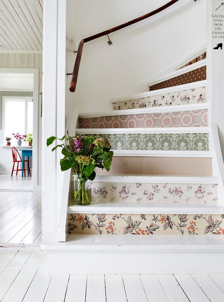 Elegant Botanical Style Is A Big Trend In Home Decorating, From Boho To Country, To  Minimalist And Clean, Everyone Wants To Bring In More Plants And Flowers At  The ...
