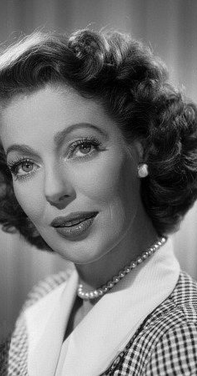 loretta young actress