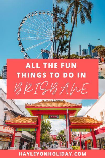 My Ultimate Guide to Brisbane, Australia