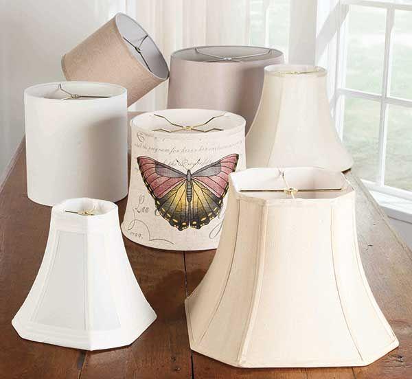 Tuesday Morning Lamp Shades Home Decor Lamp