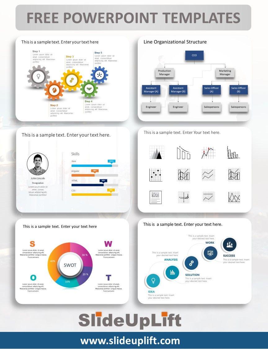 Free Powerpoint Templates Slideuplift Powerpoint Templates Powerpoint Template Free Powerpoint