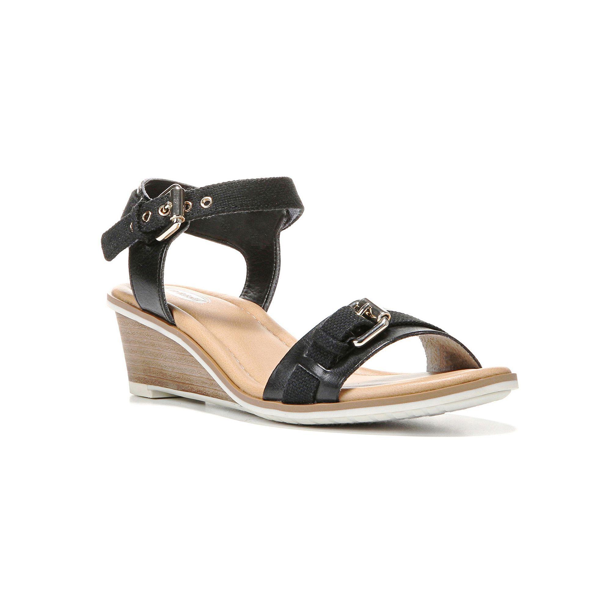 277d1a87c19 Dr. Scholl s Glendale Women s Wedge Sandals