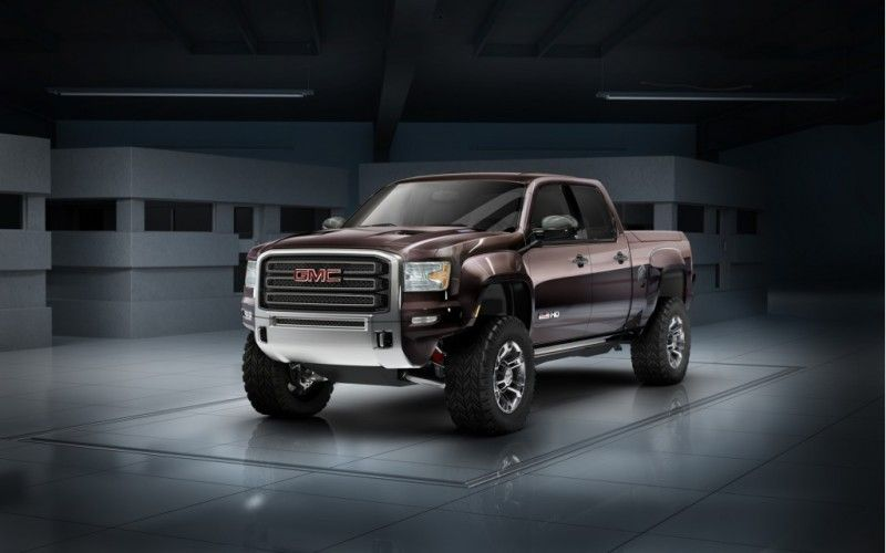 2016 GMC SIERRA – 2016 GMC SIERRA – At this time GMC Sierra 1500 comes with a crew cab, regular cab and double cab versions. No information about Foreign next few adjustments, but we believe that it is very likely that for model year 2016 GMC Sierra will see King Cab versions of scrolling. Crew cab versions usually arrive in showrooms by others, so it may be the case... #2016 #gmc #gmcsierra