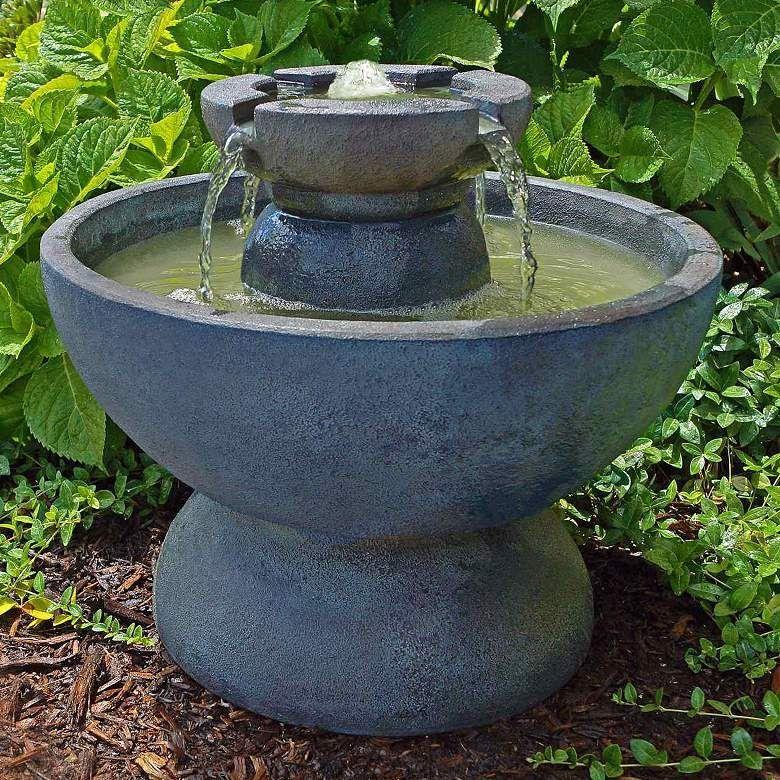 Henri Studio Copa Fountain $430#copa #fountain #henri #studio