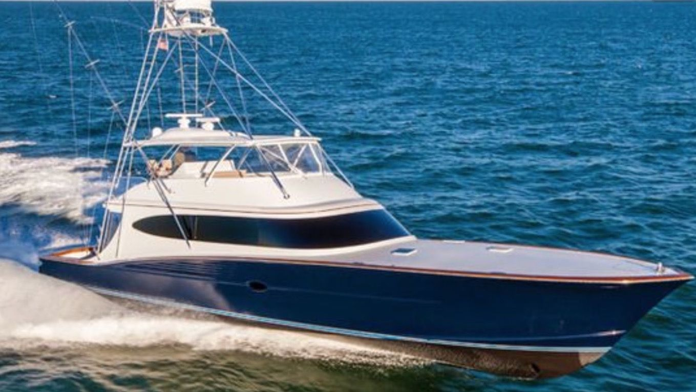 Pin by Shane Brigode on The Offshore Life Offshore boats
