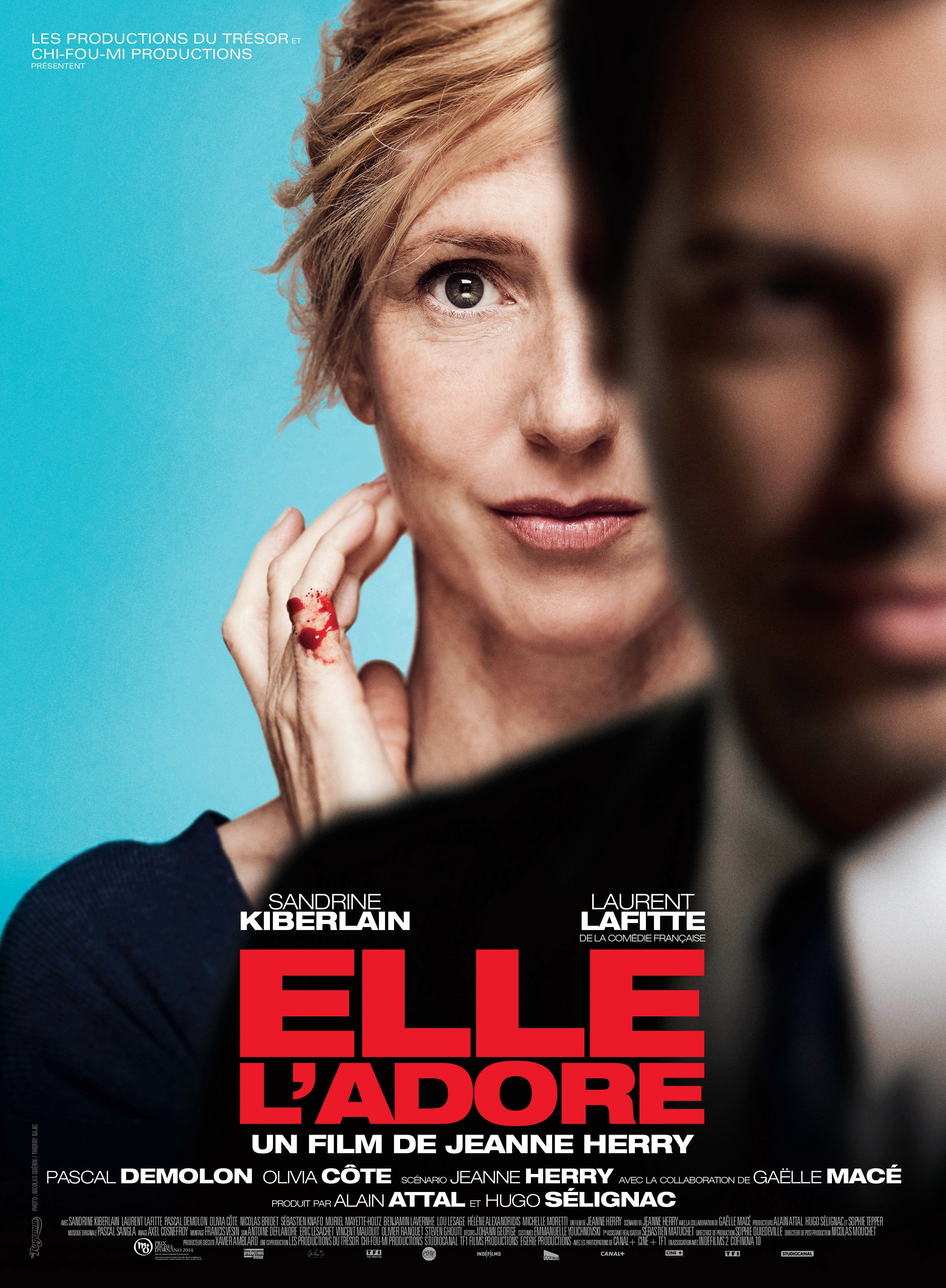 """Paddy La petite souris"" Linda Hambäck (2017) Films"