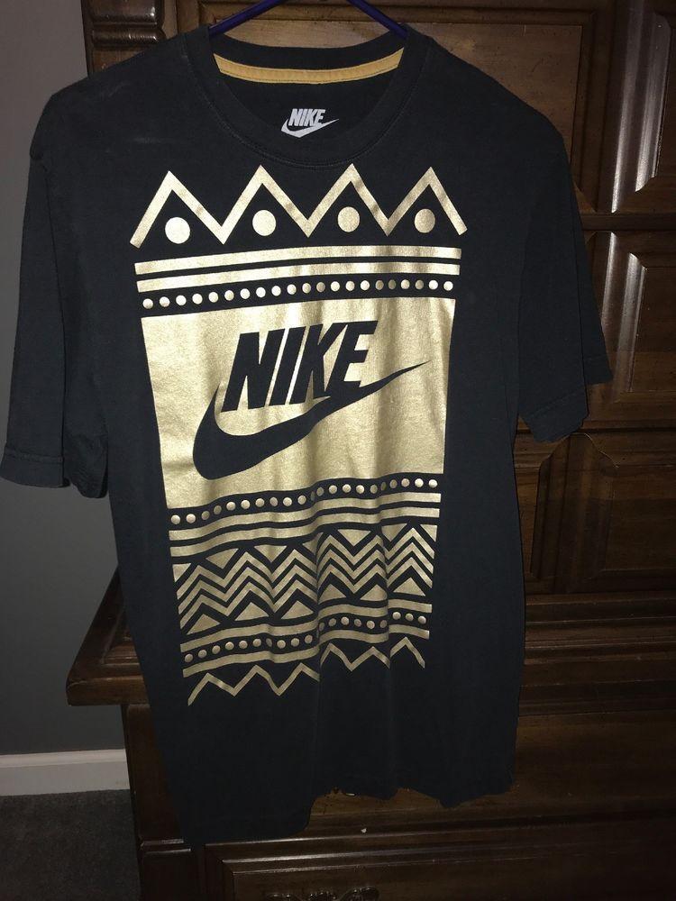 nike shirt ebay