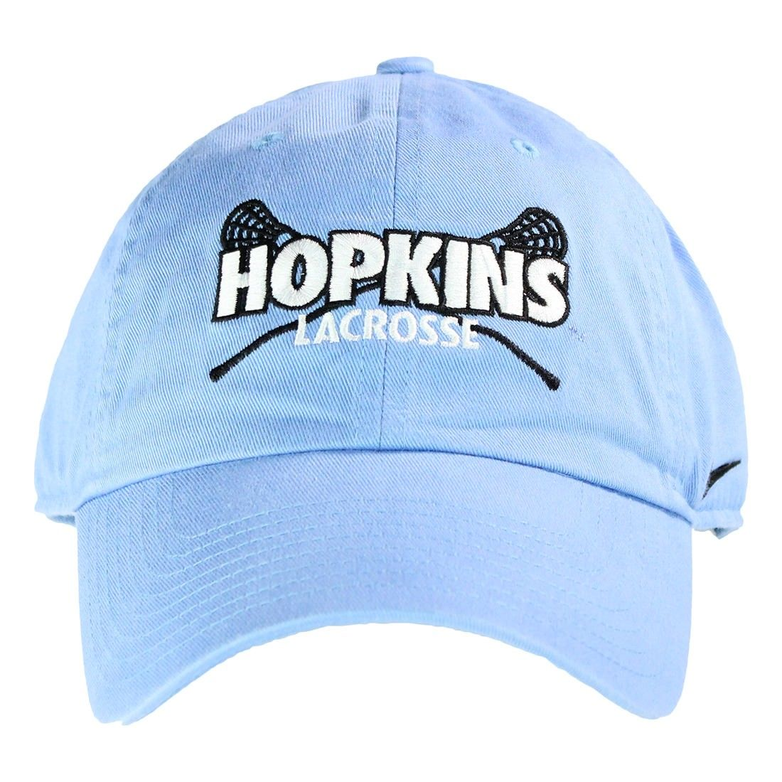 3faf51fbe Johns Hopkins Nike Campus Hat | LAX | Hats, College hats, Lacrosse