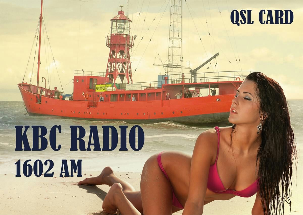 Pin On Pirate Radio