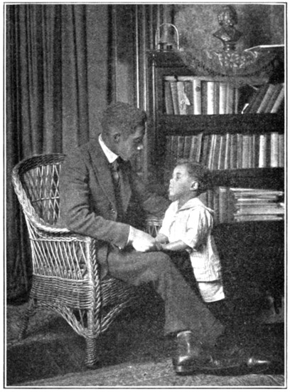 The Project Gutenberg eBook of Harpers Young People