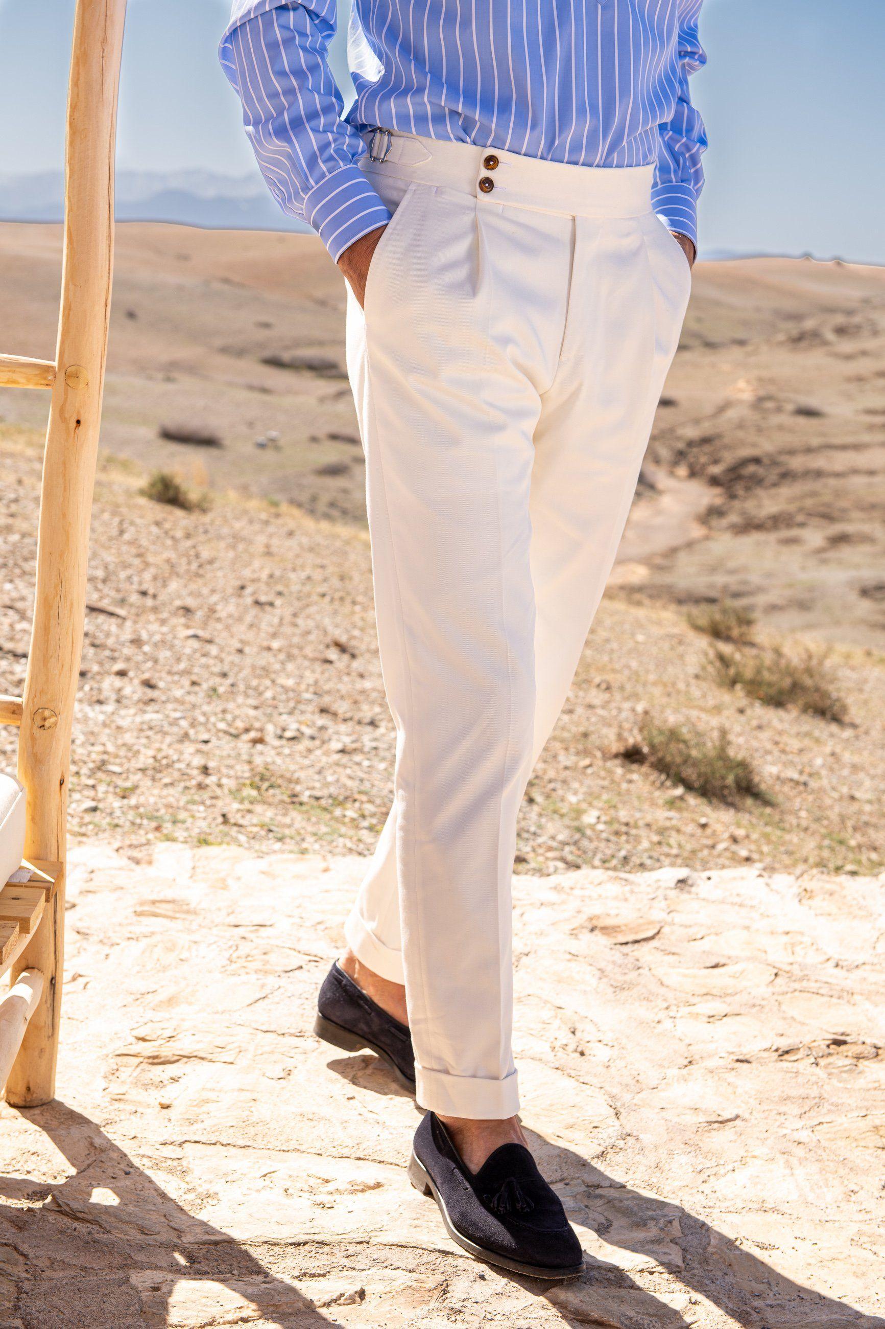 Soragna Trousers Fashion Suits For Men Nigerian Men Fashion Mens Pants Fashion