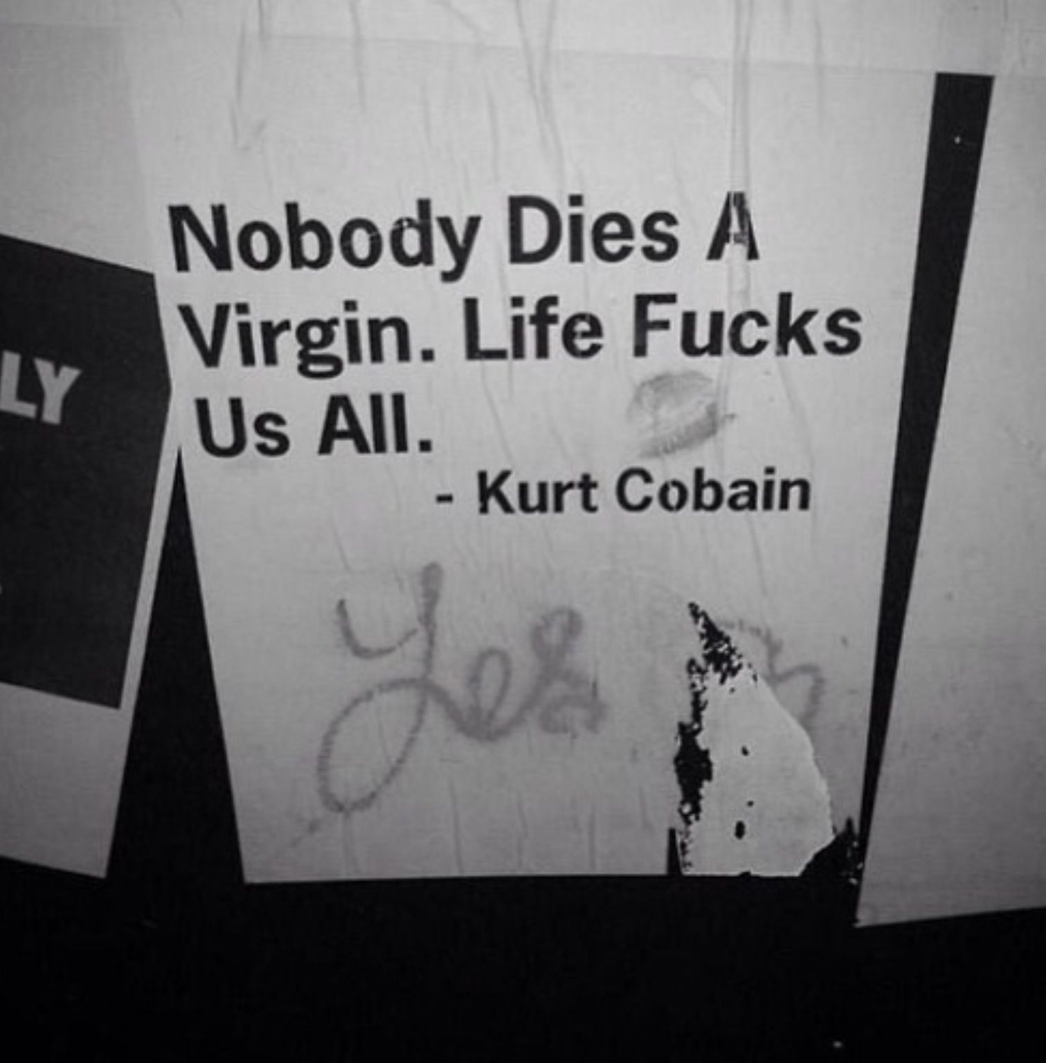 Sweet virginity lyrics