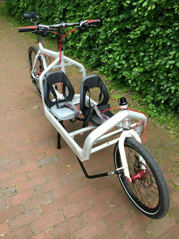 Pin de Hector Elizalde en bikes | Pinterest | Bicicleta, Transporte ...