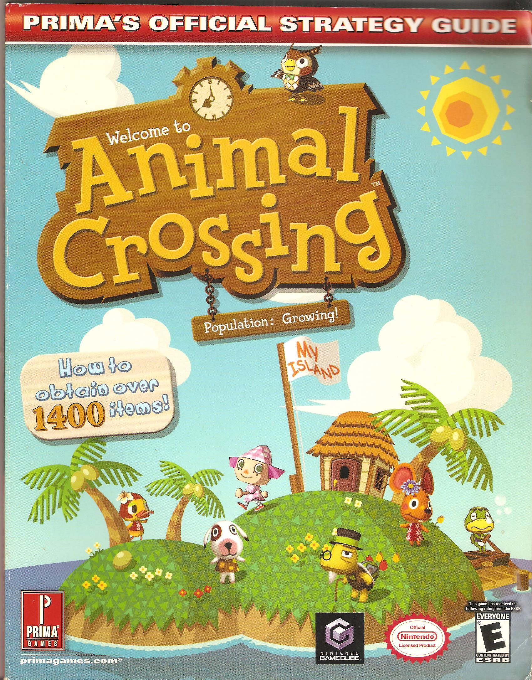 Animal Crossing. Animal crossing, Animals, Bossypants