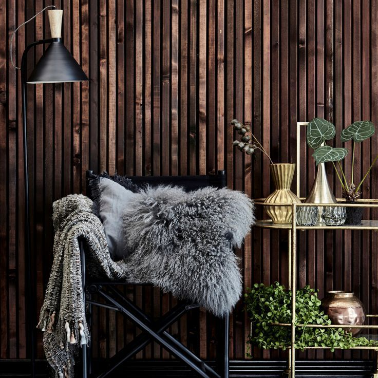 Cosy corner with Lene Bjerre Boligindretning, Design