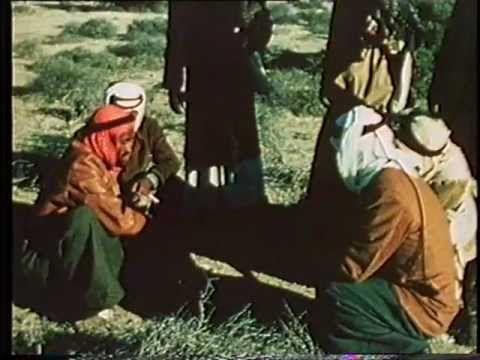 لـــوّل - مقانيص الشيخ جاسم بن حمد آل ثاني الجزء السادس - YouTube