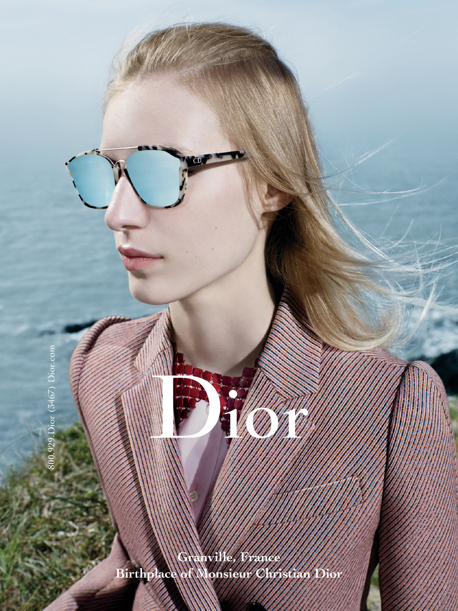 To acquire Dior christian eyewear ad vanessa moody picture trends