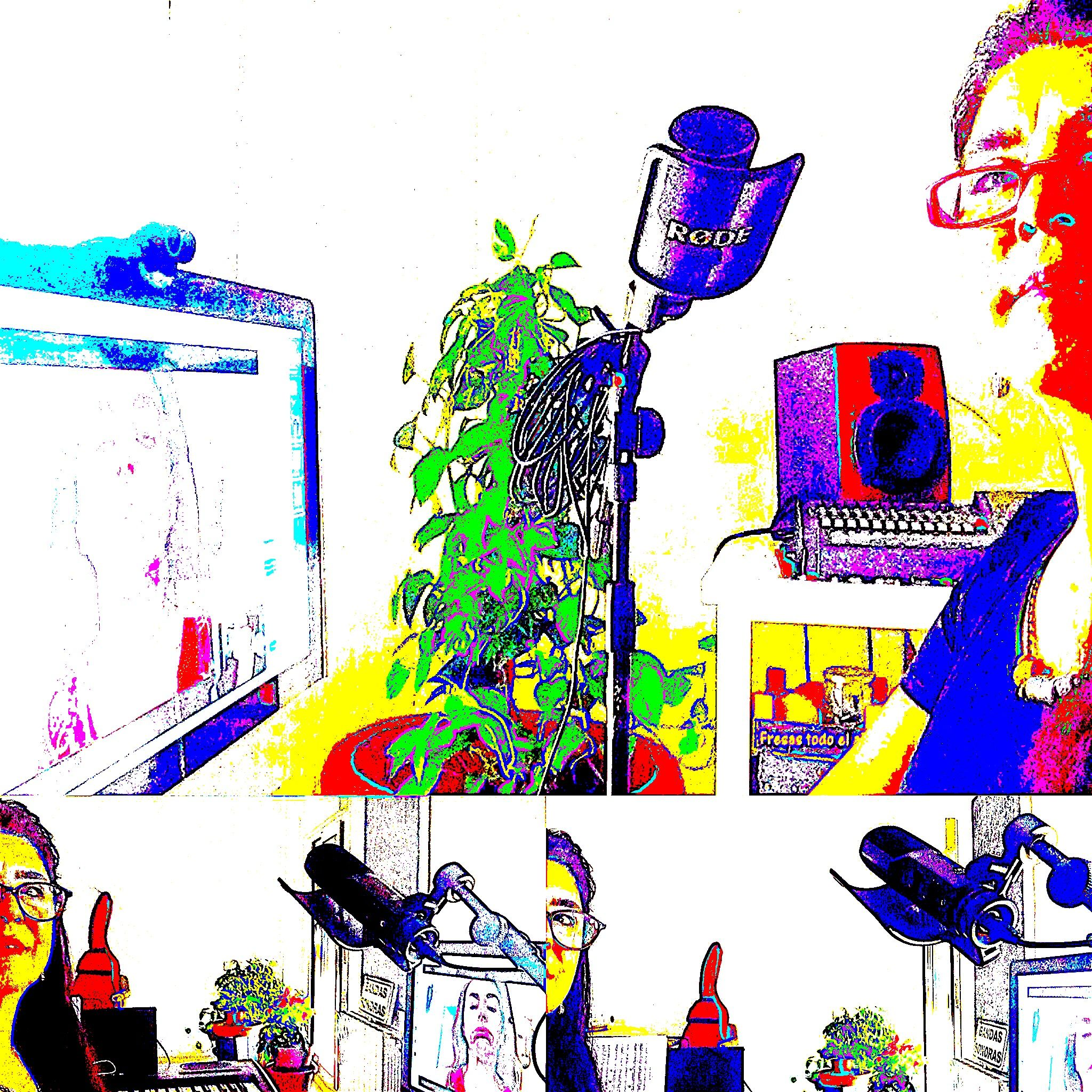 En Clase on line Básicos, cantar y tocar Todo a la vez