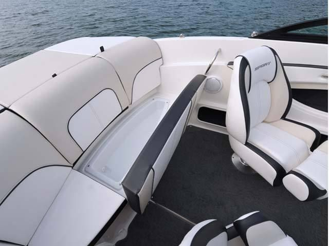 New 2012 Sea Ray Boats 190 Sport Bowrider Boat - Beautiful