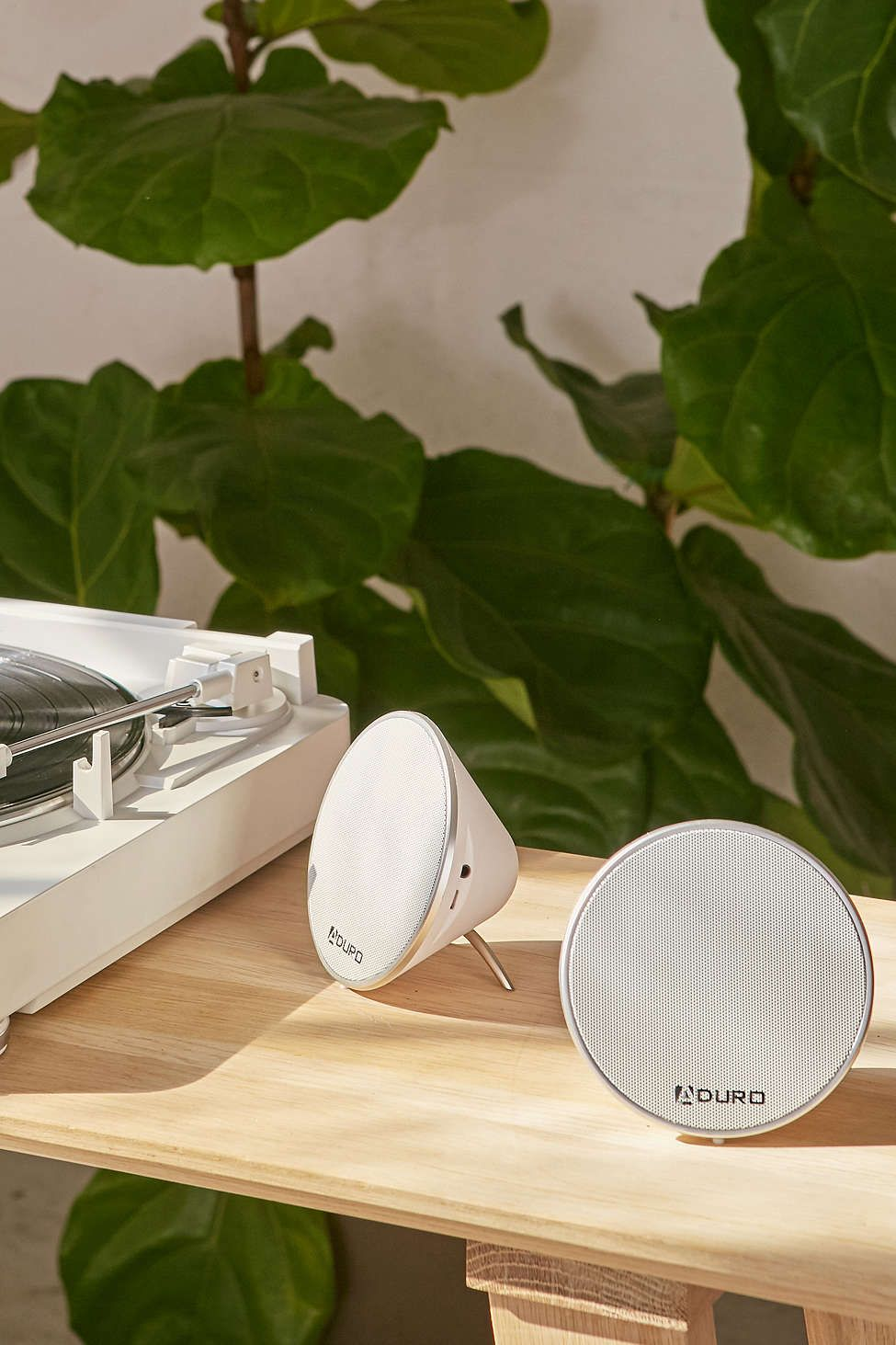 Aduro Amplify BSP25 Dual Wireless Speaker Set - Urban Outfitters ...