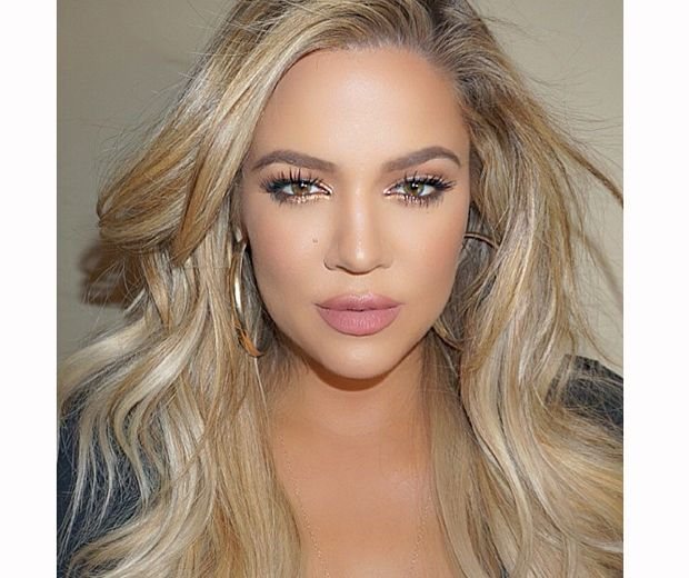 Eyelash Extensions The Low Down Khloe Kardashianlove Her