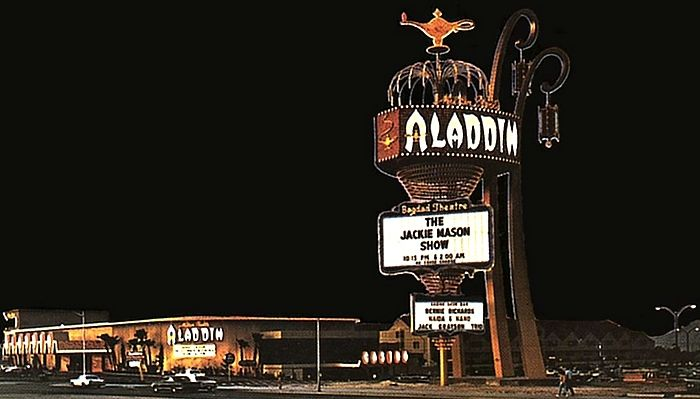 Gambling at alladdin casino las vegas casino danbury connecticut
