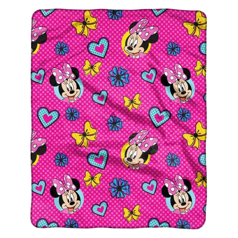 85bbd71b8d1 Mickey Mouse & friends Minnie Mouse 40