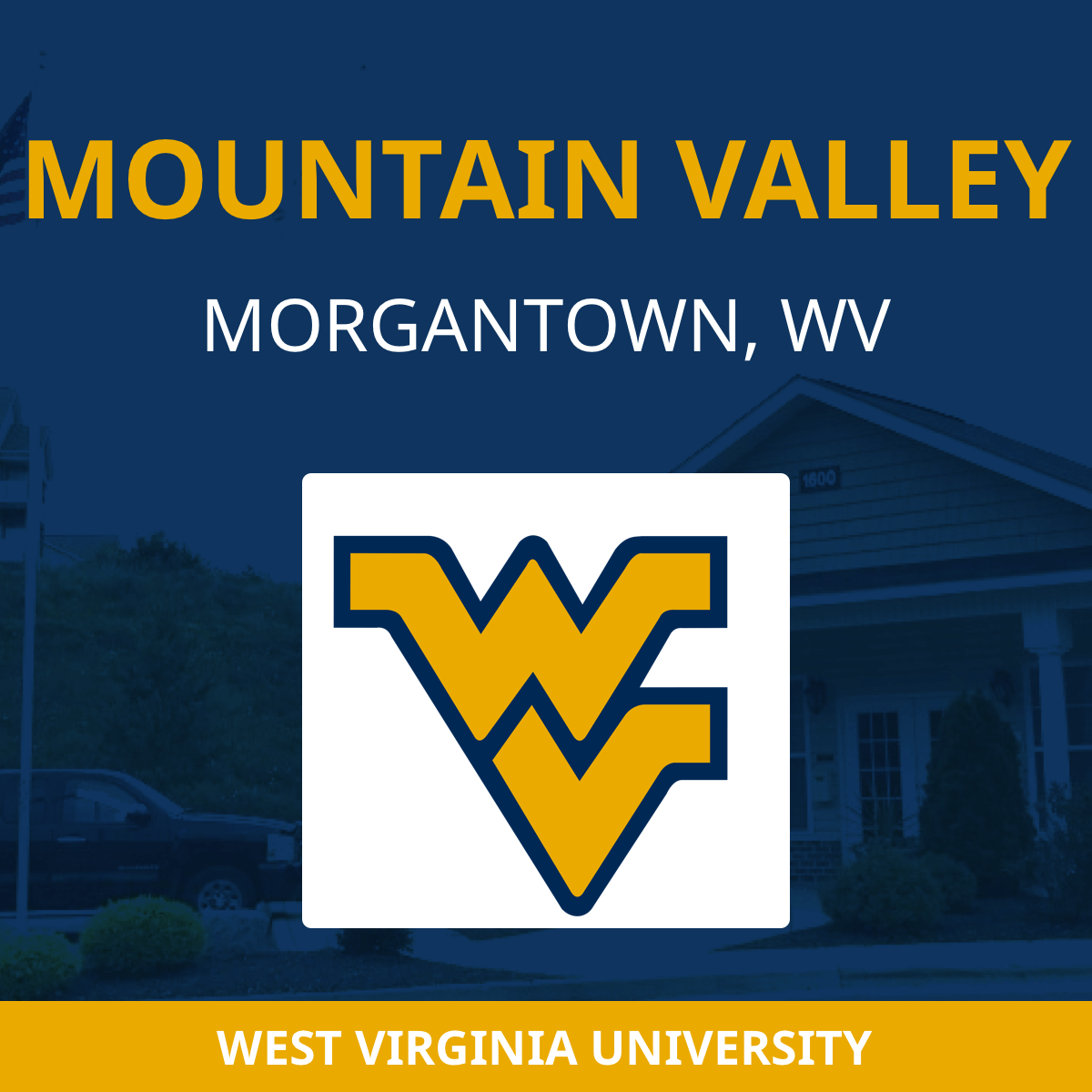 Wvu Student Housing Apartments Morgantown West Virginia Morgantown Wv