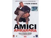 Amici ahrarara (Dvd) #Ciao