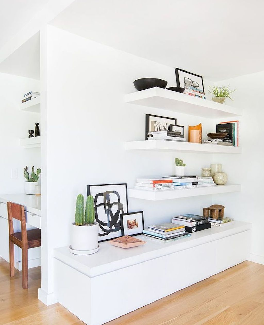 55 Minimalist Living Room Ideas 5baca8e277524 | Floating ...