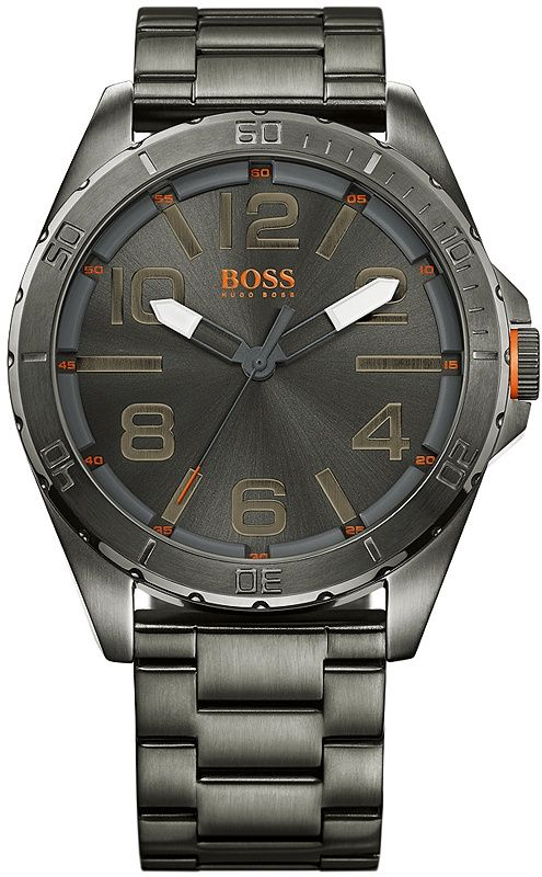 63631d50bff Hugo Boss 1512999 BERLIN Herrenuhr   Watchs   Herrenuhren, Uhren ...
