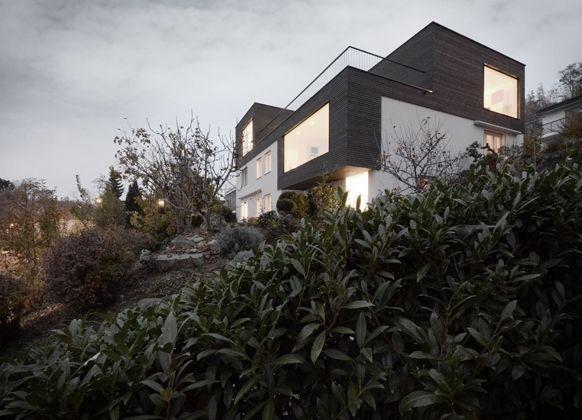BAUTEN - Think Architecture