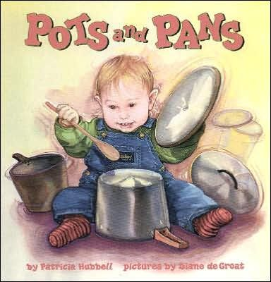pots and pans (0-3)