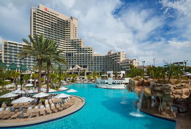 3 Reasons We Love #Orlando This Time Of Year — #Travel #Florida