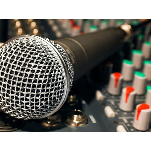 This Microphones Can Take A