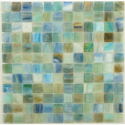 Sheet Size 12 X 12 Tile Size 1 X 1 Tiles Per Sheet 144 Tile Thickness 1 4 Grout Joints 1 8 Sheet Mount Plastic Face As These Tiles A Blue Tiles Tile Projects