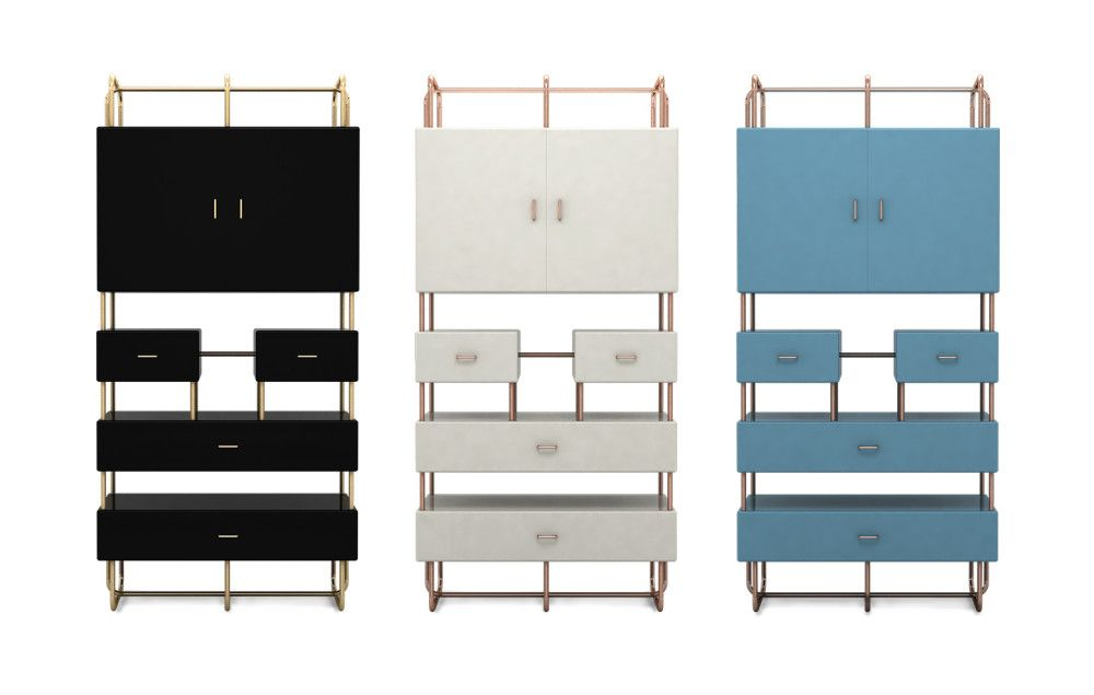 Captivating Furniture · Utah Is A Cabinet With Mid Century Modern ...