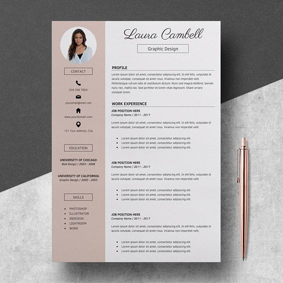 Buy a resume online