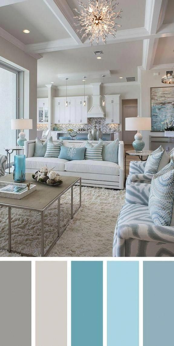 Livingroomcolors In 2020 Living Room Color Schemes Family Room Colors Farm House Living Room