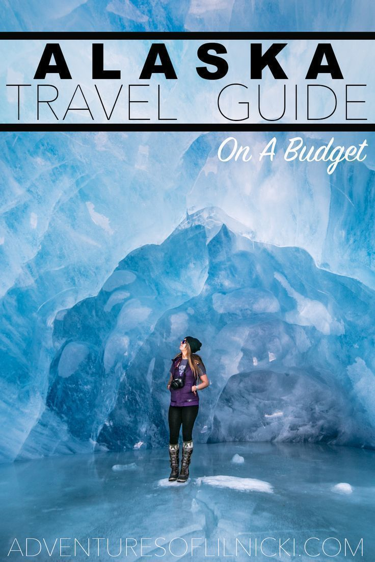 Read on to learn how you can budget travel in Alaska! It's