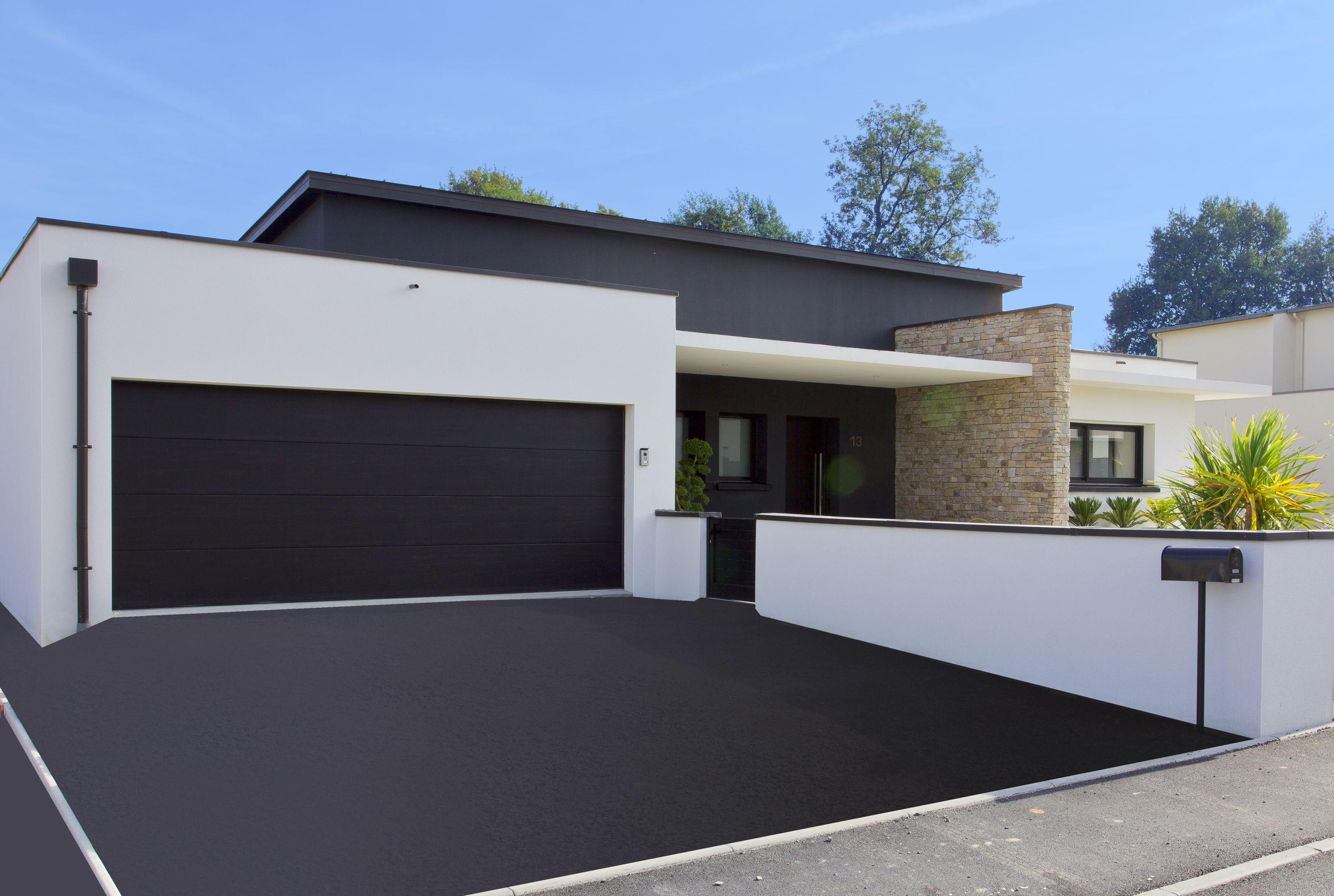 Detolux Porte Garage Maison Design Portes