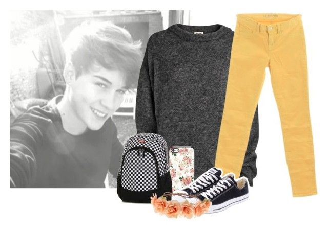 """""""Ootd-Tavros"""" by losing-my-mind-anons ❤ liked on Polyvore"""